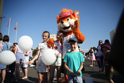 Minsk European Games opening ceremony to involve over 1,300 people