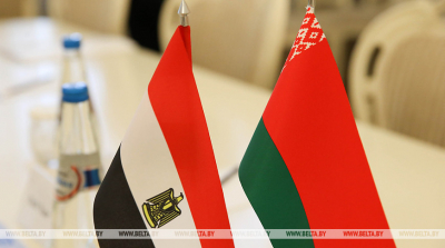 Days of Minsk region are planned to be held in 2021 in the Egyptian South Sinai