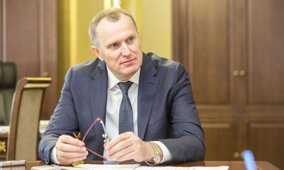 Anatoly Isachenko: «Interregional cooperation becomes more effective»
