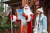 Belarusian Ded Moroz tops CIS charts as most popular winter wizard