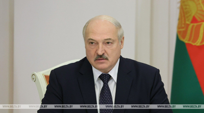 Lukashenko urges to develop wood production