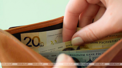 Formation of the budget of Minsk region for 2020