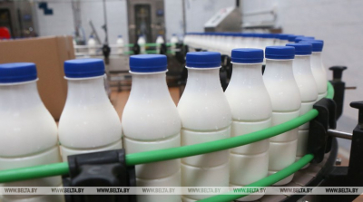Belarus fully meets its needs in meat, dairy products