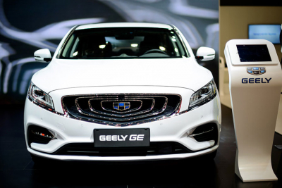 Tentative plans for Geely to make automobile parts in China-Belarus industrial park Great Stone