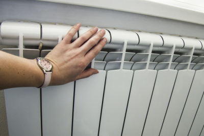 Heating is fully turned on at the facilities of the social sphere and housing stock in Minsk and Minsk Oblast