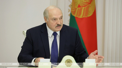 Lukashenko: Belarus' experience of combating COVID-19 offers valuable lessons