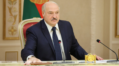 Belarus sees tangible economic benefits from cooperation with Russia