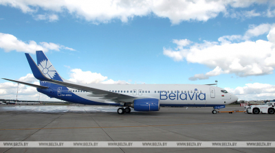 Belavia extends suspension of flights to Russia till 7 August