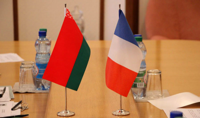 Ambassador: France intends to develop cooperation with Belarus in matters of European stability