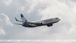 Belavia to operate Minsk-Moscow flights thrice a week from 19 October