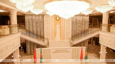 Lukashenko appoints new judge to Supreme Court