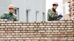 About 1.6m m2 of detached housing to be built in Belarus in 2020